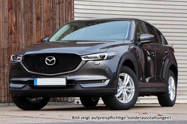 Bestellfahrzeug, konfigurierbar Mazda CX-5 - Takumi :NAVI  Kamera  WinterPak