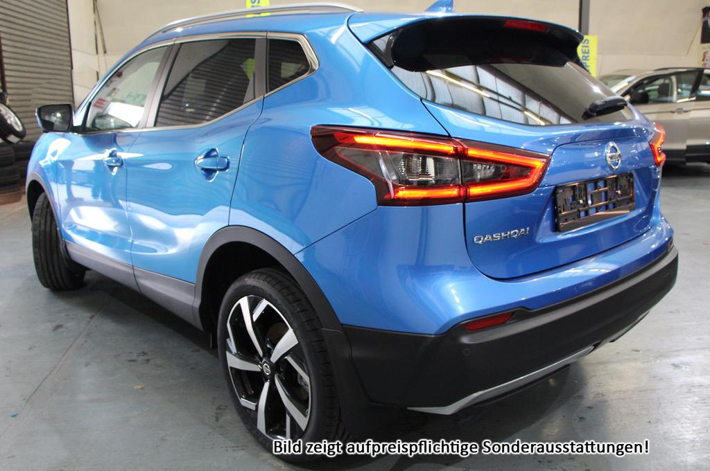 nissan qashqai my2018 n connecta neu 2018 panorama winterpak led navi i key und viele. Black Bedroom Furniture Sets. Home Design Ideas