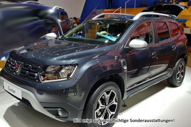 Dacia Duster - Prestige :NAVI+ Kamera+ Park+ 17