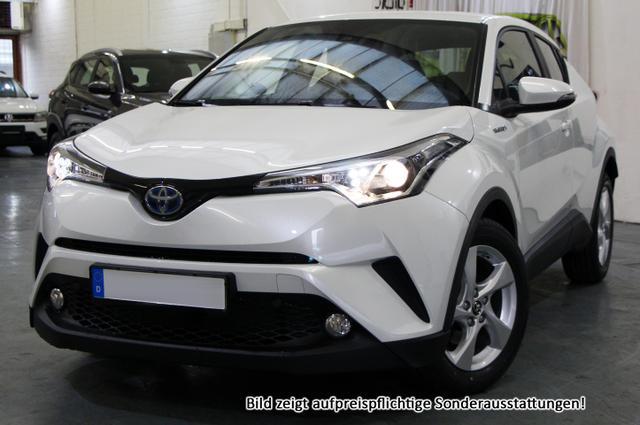"Vorlauffahrzeug Toyota C-HR - Flow Hybrid :NAVI  Klimaaut.  Radio  17"" ACC  NSW"