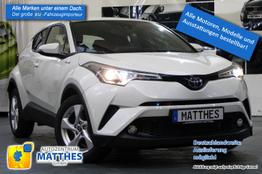 "Toyota C-HR - Flow :Klimaaut.  Radio  17""  SafetySense  NSW"
