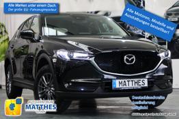 Mazda CX-5 - Sports-Line :NAVI  BOSE  Winter