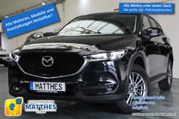 "Mazda CX-5 - Center-Line :NAVI  Klima  17"" Alu  NSW"