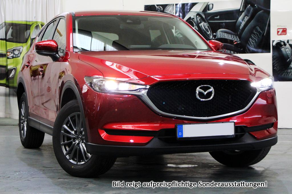 mazda cx 5 center line navi klima 17 alu nsw und. Black Bedroom Furniture Sets. Home Design Ideas