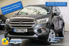 "Ford Kuga - Cool & Connect :SOFORT  NAVI  Parkhilfe  Klimaaut  17"" Alu  Temp"