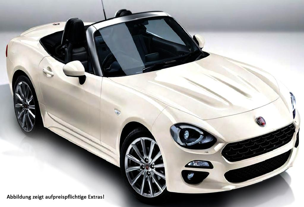 fiat 124 spider s design und viele weitere autos als. Black Bedroom Furniture Sets. Home Design Ideas