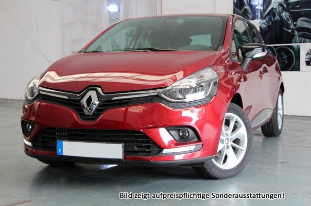 Renault Clio - Life :15
