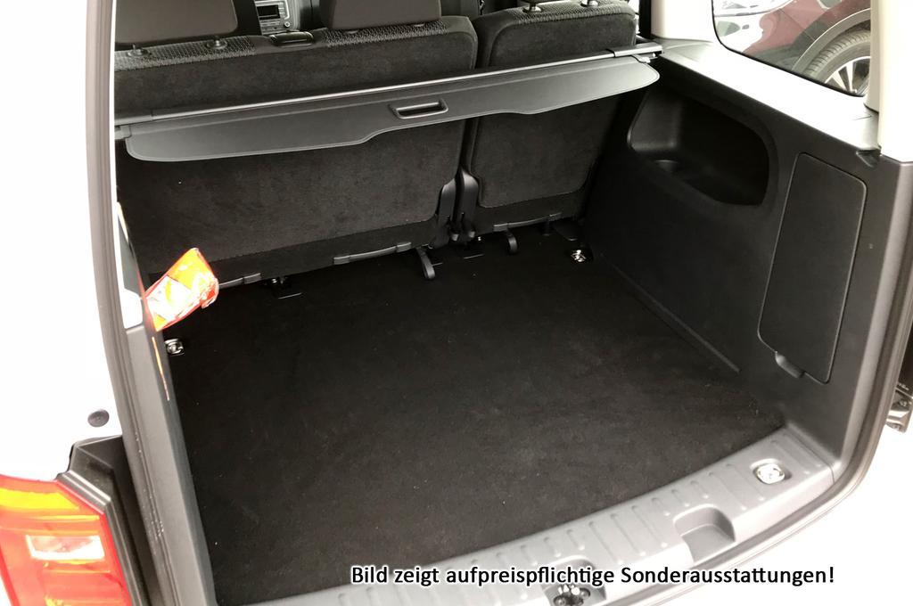 volkswagen caddy comfortline und viele weitere autos. Black Bedroom Furniture Sets. Home Design Ideas