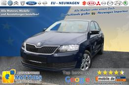 Skoda Rapid Spaceback [MY 2018] - Active :2018  Klima  Elektr. Fenster  Radio  ZV