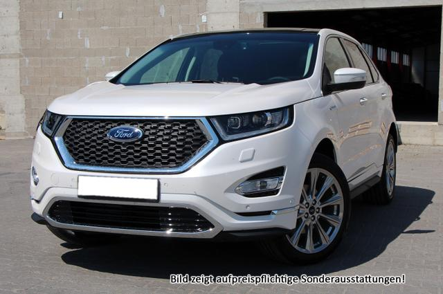 Ford Edge - Trend :19