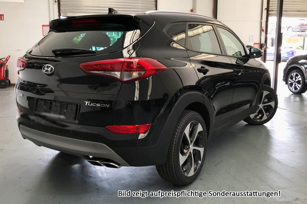 hyundai tucson select neu euro6d temp 2019 handy. Black Bedroom Furniture Sets. Home Design Ideas