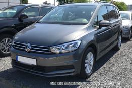 Volkswagen Touran - AZM Highline Edt.:SOFORT  7 Sitzer  NAVIGATIONSFUNKTION   Winter