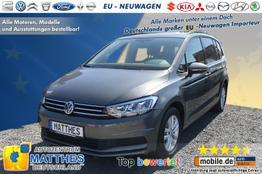 Volkswagen Touran - AZM Highline Edt.:SOFORT/ nur diese Woche / begrenzte Stück