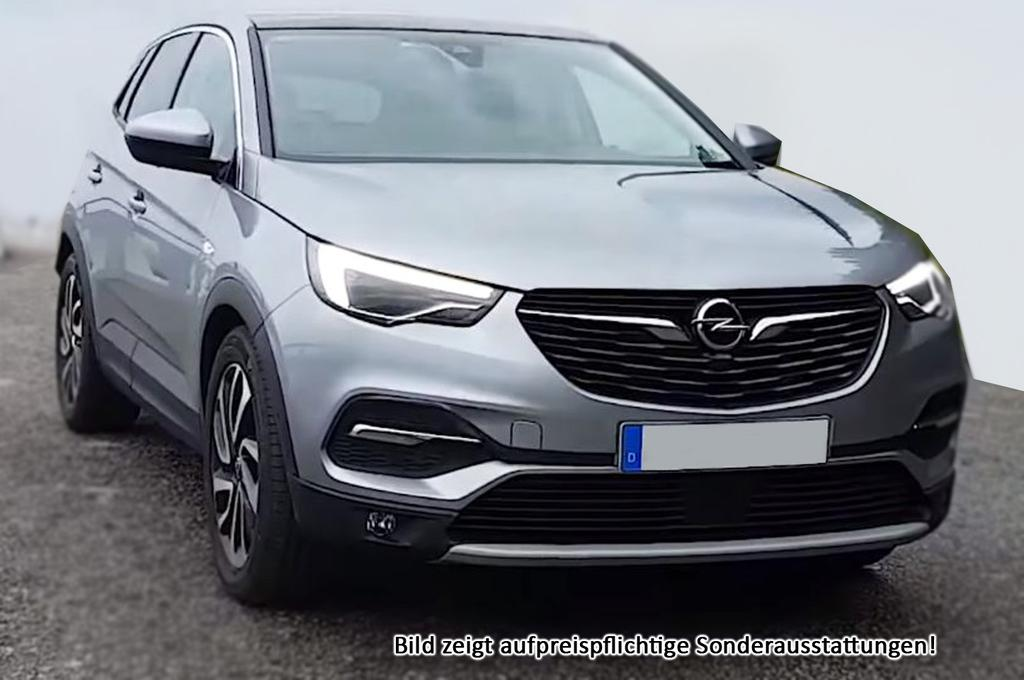 opel grandland x ultimate navi led 360 parkassist. Black Bedroom Furniture Sets. Home Design Ideas