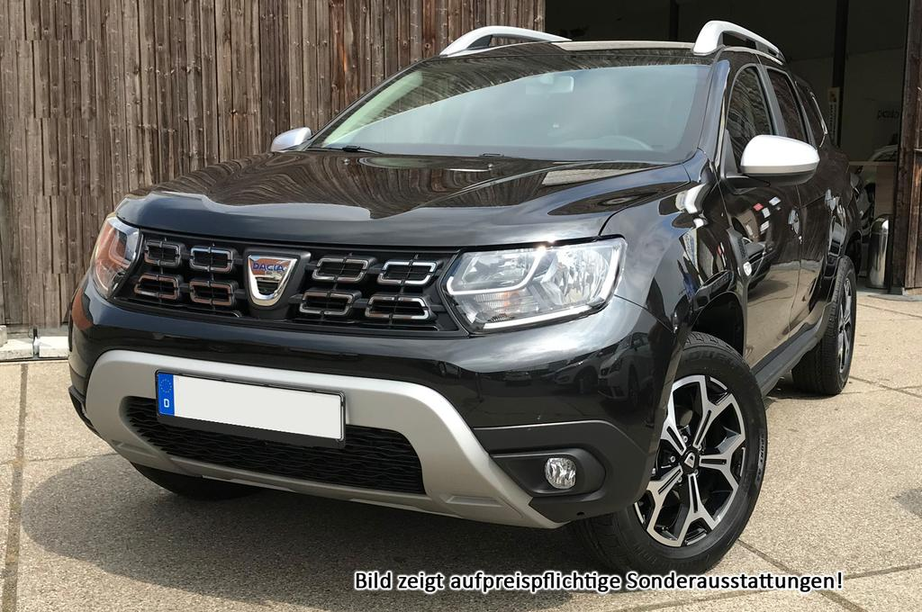 dacia duster access esp zv mit fb seitenairbag. Black Bedroom Furniture Sets. Home Design Ideas