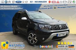 Dacia Duster (Aktion!)      Access :SOFORT  Viele Ausstattungen bestellbar!