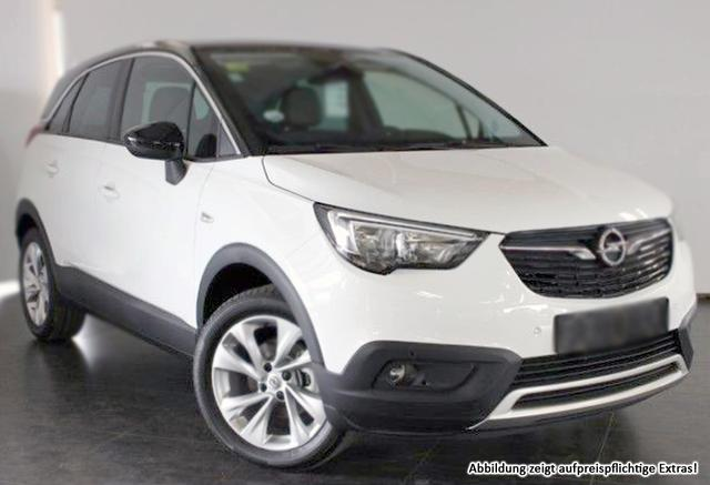 Opel Crossland X - Edition :Handy-NAVIGATION*+ Klima+ SpurAsst