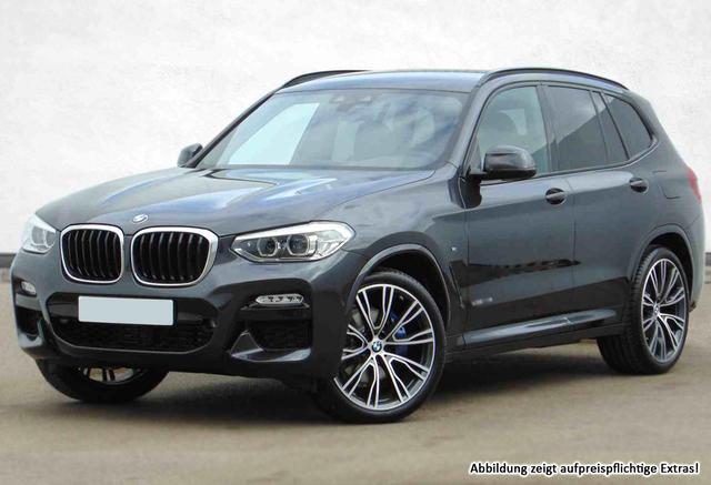 BMW X3 - Basic