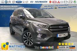 """Ford Kuga - AZM Titanium Edt.:SOFORT/ nur diese Woche / begrenzte Stück StylePaket  StartKnopf  Dachreling  17"""" Alu"""