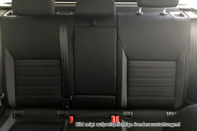 Skoda Octavia Combi AZM Style Edt.:Handy-NAVIGATION*+ WinterPak+ Parkhilfe+ Klimaaut