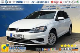 Volkswagen Golf (5 Türer) - AZM Comfortline Edt.:Vorbestellt/ nur diese Woche / begrenzte St