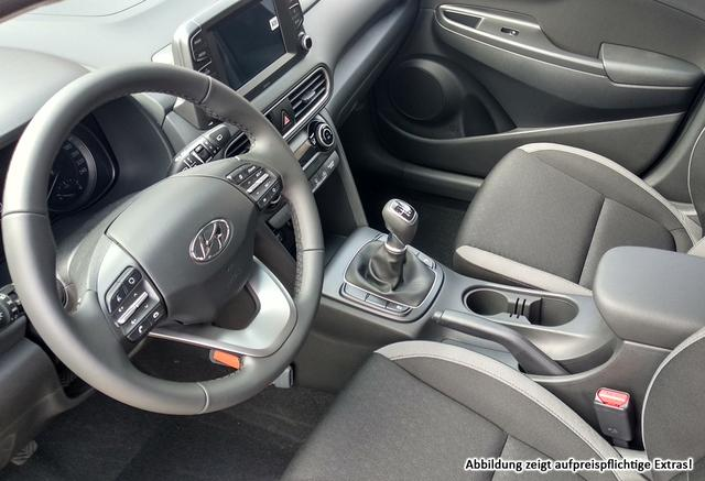 "Hyundai Kona Premium Plus :SOFORT+ NAVI+ LED+ Sitzheizung+ 18""+ SmartKey+ Kli"