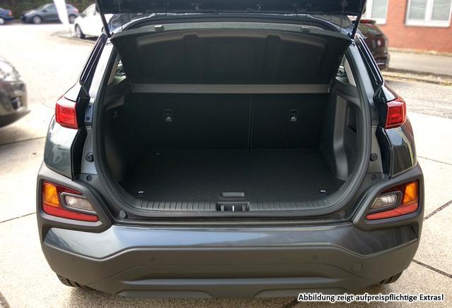 "Hyundai Kona Premium Plus :NAVI+ LED+ Sitzheizung+ 18""+ SmartKey+ Klimaaut."