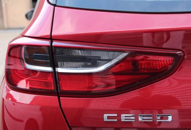 Kia cee'd GT Line :Navi+ LED+ Kamera+ Nebel+ Klimaa