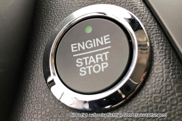 "Ford EcoSport ST-Line :Klimaaut.+ Kamera+ Parkhilfe v/h+ 17"" Alu+ Wint"