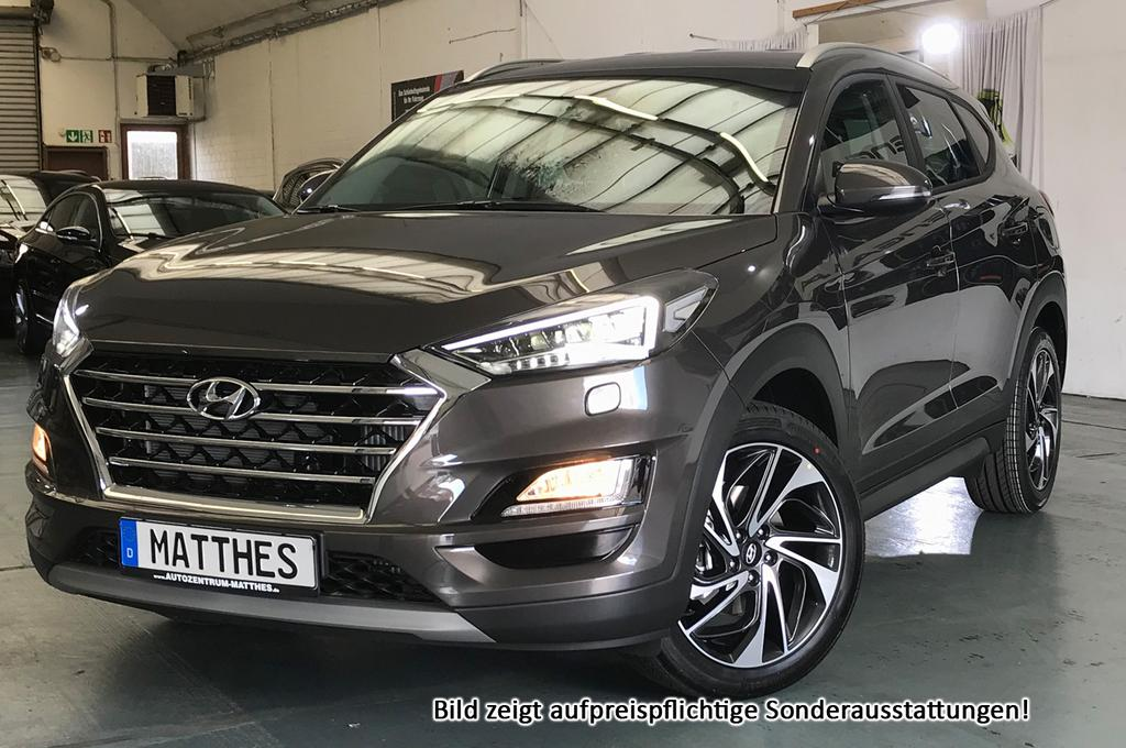 hyundai tucson premium neu euro6d temp 2019 navi. Black Bedroom Furniture Sets. Home Design Ideas