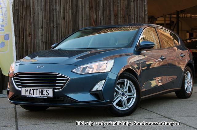Vorlauffahrzeug Ford Focus - AZM Titanium Edt.:Vorbestellt/ nur diese Woche / begrenzte Stück
