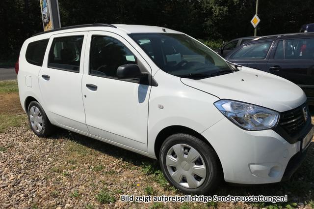 Dacia Lodgy - Essential :ABS+ ESP+ 15