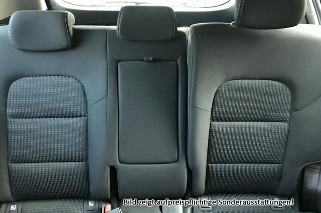 Kia Sportage Spirit :Panorama+ Leder+ NAVI+ LED+ WinterPak+ Kamera+ Klimaaut.