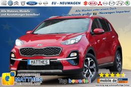 Kia Sportage - Edition 7 :Handy-NAVIGATION    Kamera  Radio