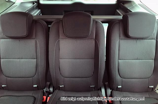 Seat Alhambra FR Line SIETE :7 Sitzer+ NAVI+ WinterPak+ CAM