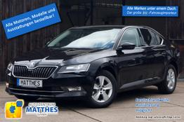 Skoda Superb Limo 2019 - Active :PDC  Klimaautomatik  Radio  Bluetooth