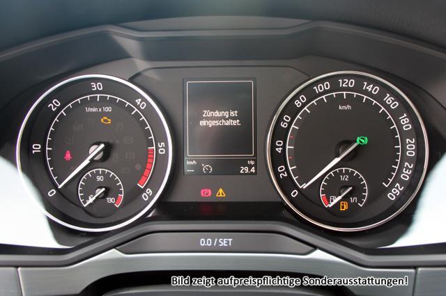 Skoda Superb Combi AZM Style Edt.:SOFORT+ Handy-NAVIGATION*+ Bi-Xenon+ WinterPak+ P