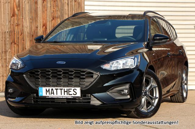 Ford Focus Turnier - ST-Line Business :NAVI + SYNC3 +FordPass