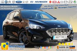 Ford Focus Turnier [Aktion!] - Titanium :Handy-NAVIGATION    SYNC3