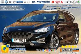 Ford Focus Turnier [Aktion!] - Titanium Business :NAVI   FordPass Parkpilot