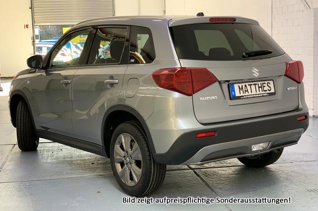 Suzuki Vitara Comfort+ :SOFORT+ Panorama+ Leder+ NAVI+ LED