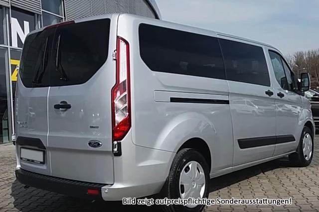 Ford Tourneo Custom - Bus L1H1 Trend :Handy-NAVIGATION*+ LED Tagf