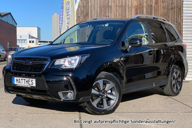 Subaru Forester - Active :WinterPak+ EyeSight+ Kamera