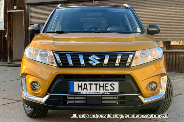 Suzuki Vitara - Comfort :SOFORT+ NAVI+ WinterPak