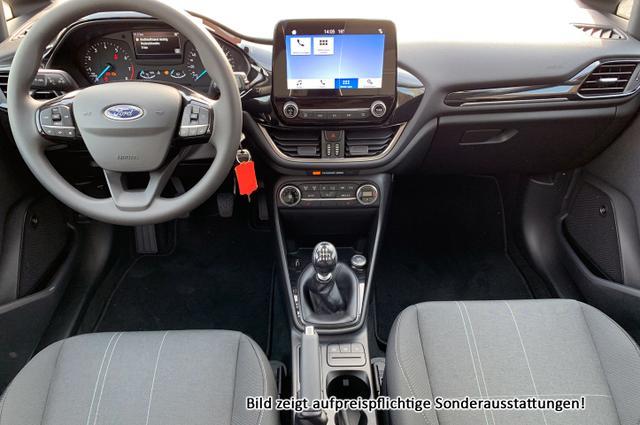 Ford Fiesta Active 1:Handy-NAVIGATION*+ WinterPak+ Parkhilfe+ Klimaauto