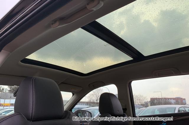 DFSK Glory 580 Intelligent :SOFORT+ Panorama+ 7SItzer+ LED+ Leder+ Keyless