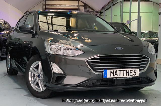 Gebrauchtfahrzeug Ford Focus - Titanium :SOFORT/ nur diese Woche / begrenzte Stückzahl