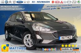 Ford Focus Limo 5D [Aktion!] - AZM Cool & Connect Edt.:NAVI   Parkpilot