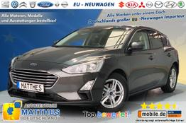"Ford Focus Limo 5D [Aktion!] - Trend Edition :Handy-NAVIGATION    16""Alu"