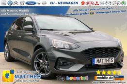 Ford Focus Limo 5D [Aktion!] - ST-Line Business :NAVI   Parkhilfe v/h